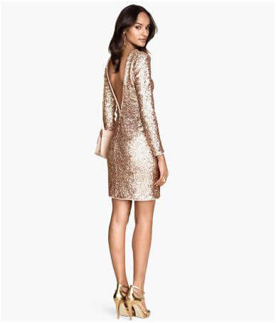 Last Minute New Year's Eve Party Dress Ideas for Attorneys on a Budget