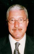 Founder and Principal Peter Redgrove