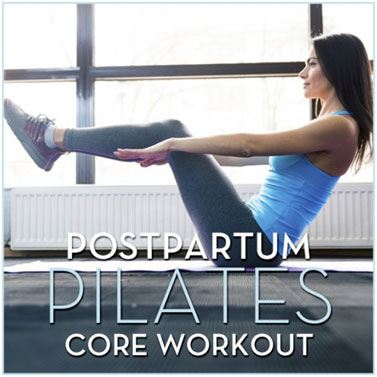 Try these 10 different postpartum workouts that will help you get back on your feet.