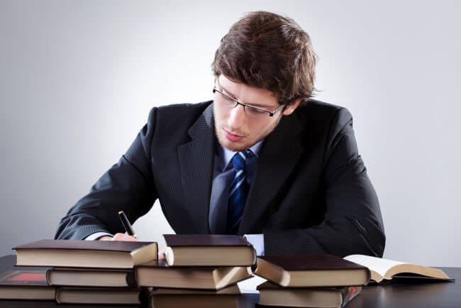 How to Prepare for the Bar Exam