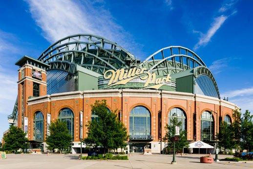 Profile: Mary Burns, Executive/Legal Assistant, Milwaukee Brewers Baseball Club, and outgoing president of NALS