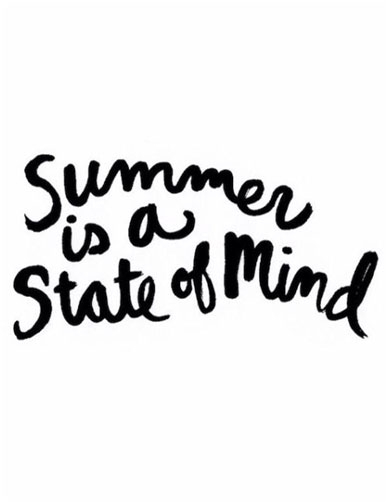 16 Quotes to Embrace the Summer Spirit