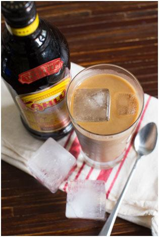 Try one of these iced coffee recipes to cool down this summer.