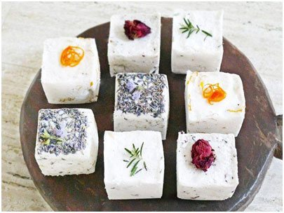Try making these Lavender Bath Bombs or one of these 14 other bath bombs that will help you relax and enjoy your next bath that much more.
