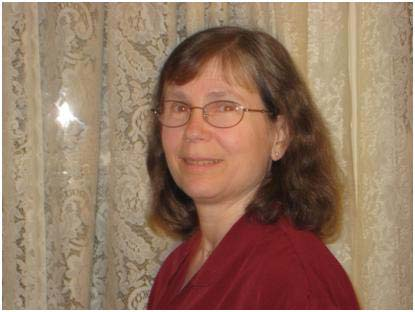 Sally Necheles, Contract Attorney