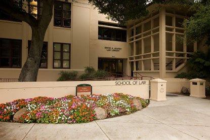 Santa Clara University School of Law