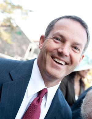 Scott M. Dubin of The Dubin Group, LLC