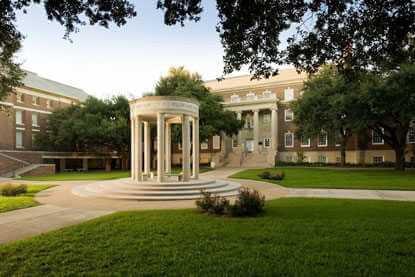 Southern Methodist University Dedman School of Law