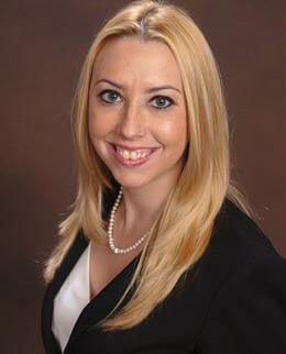 Stacy Ehrisman-Mickle