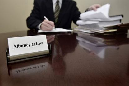 Starting a new job as a lateral attorney can be difficult
