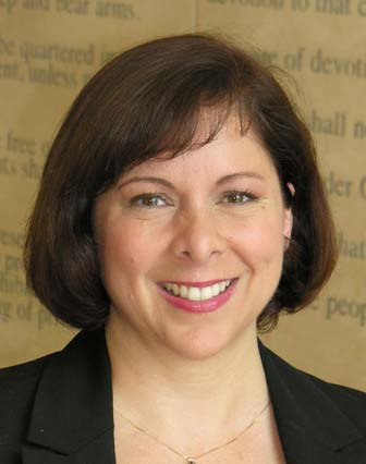 Suzanna Adelizi, Assistant Dean of Career Services at Chapman University, Dale E. Fowler School of Law