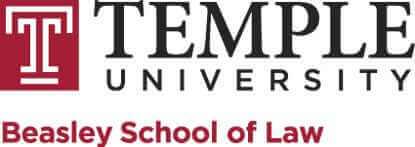Temple University James E. Beasley School of Law