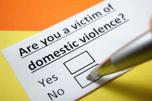 The National Domestic Violence Registry