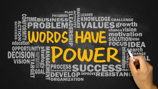 The Power of Words in Your Resume and Cover Letter