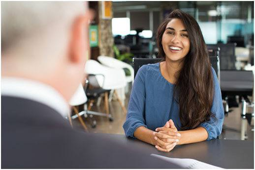 3 Things To Consider During Your Law School Interview