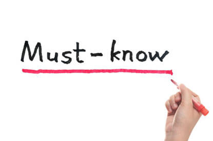 Things You Must Know If You Want To Get Into Government Law Practice