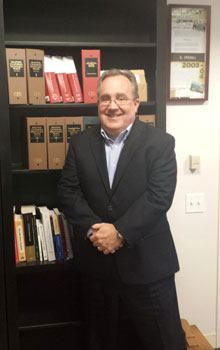 HThomas McManus: Dedicated to Helping Other Paralegals Find A Rewarding Career in Law