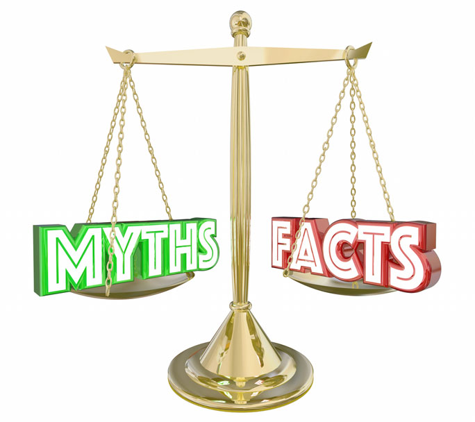 Three Employee Appraisal Myths v. Reality