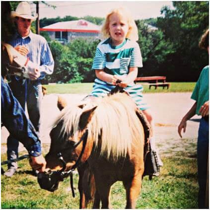 Throwback-Thursday-Cowgir