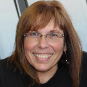 Well-known Paralegal Tina Keller