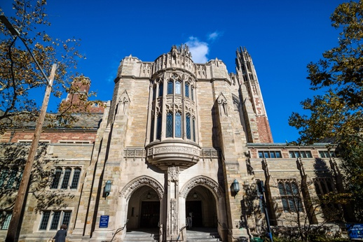 Top 10 Most Difficult Law Schools to Get Into