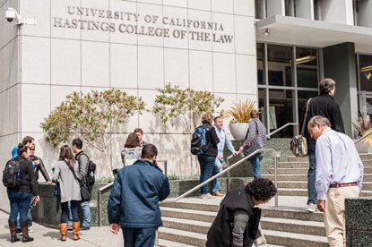 University of California Hastings College of the Law