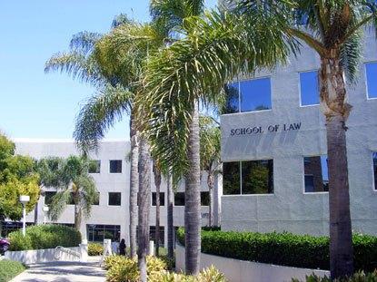 University of California, Irvine School of Law