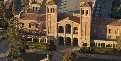 University of California, Los Angeles School of Law