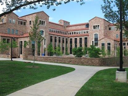 University of Colorado School of Law