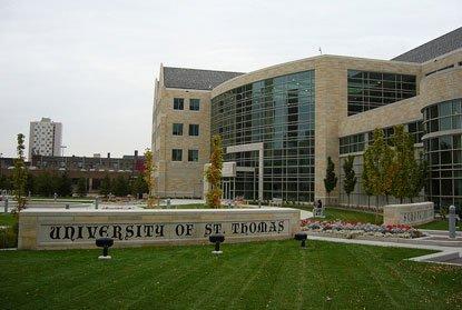 University of St. Thomas School of Law