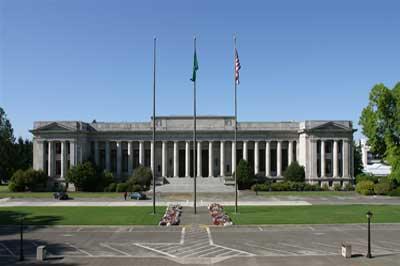 Washington Supreme Court adopts rule APR-28