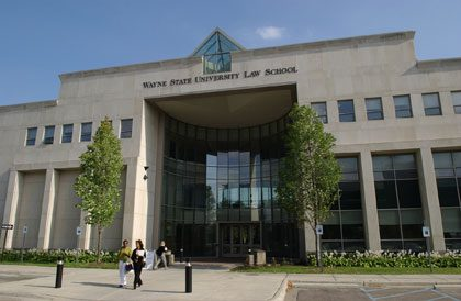 Wayne State University Law School