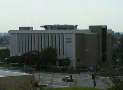 Western State University College of Law