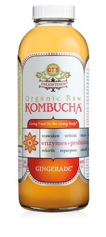 Learn what kombucha is and why it is so popular in this article.
