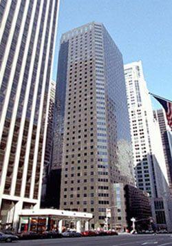 White & Case LLP New York Office