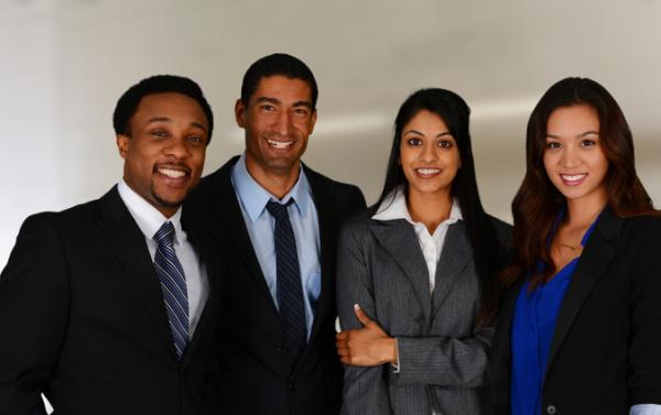 Why should you hire minority attorneys in your law firm?