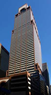 Willkie Farr Gallagher new york office