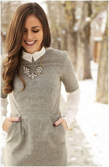 9 Winter Outfit Ideas for Women