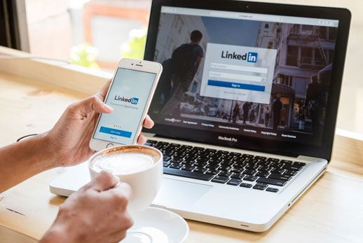 Top 5 Reasons Why You Need To Flesh Out Your LinkedIn Legal Profile