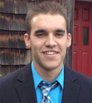 Alex J. Kaminski, Law Student At Maurice A. Deane School Of Law At