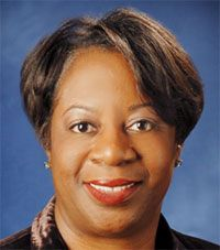 Angela Williams Brings a Musician's Finesse to Her Job as General Counsel of the YMCA of the USA