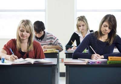 Tackling Anxiety During Bar Exams