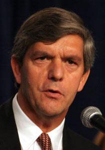 Michael Greco, President, American Bar Association
