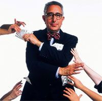 The Life and a diverse Career of Ben Stein Lawyer from Yale Law School