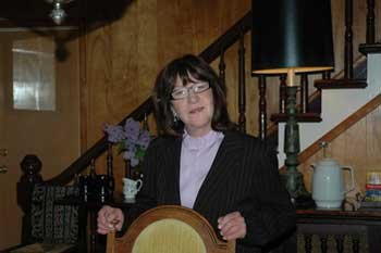 Cathy Schultheis, Mediation and Paralegal Services