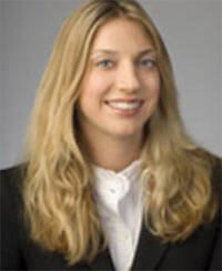 Sixth-year litigation associate sees little chance of making partner