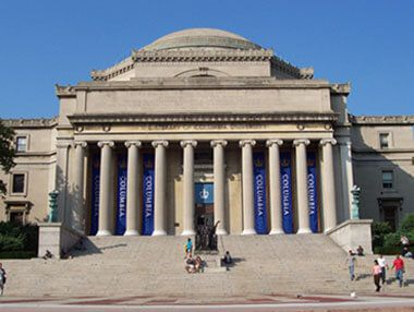 Columbia University School of Law