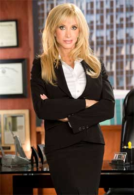 The Love Lawyer Corri Fetman Esq Lawcrossing Com