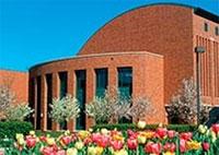 Drake University Law School, Des Moines, Iowa