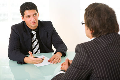 What to Expect in an In-House Law Firm Interview